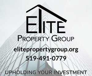 elite property group apartments in sarnia